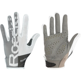 Roeckl Meran Gloves white/grey